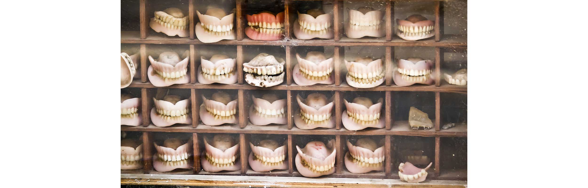 dentures in Nashville, TN