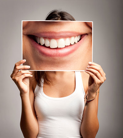Our team is trained in some of the most advanced procedures to get your smile looking the way you always dreamed