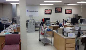 In house dental laboratory - Nashville, TN