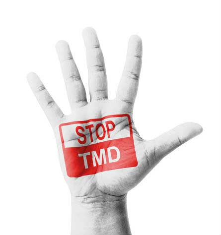 TMD Treatment in Nashville, TN