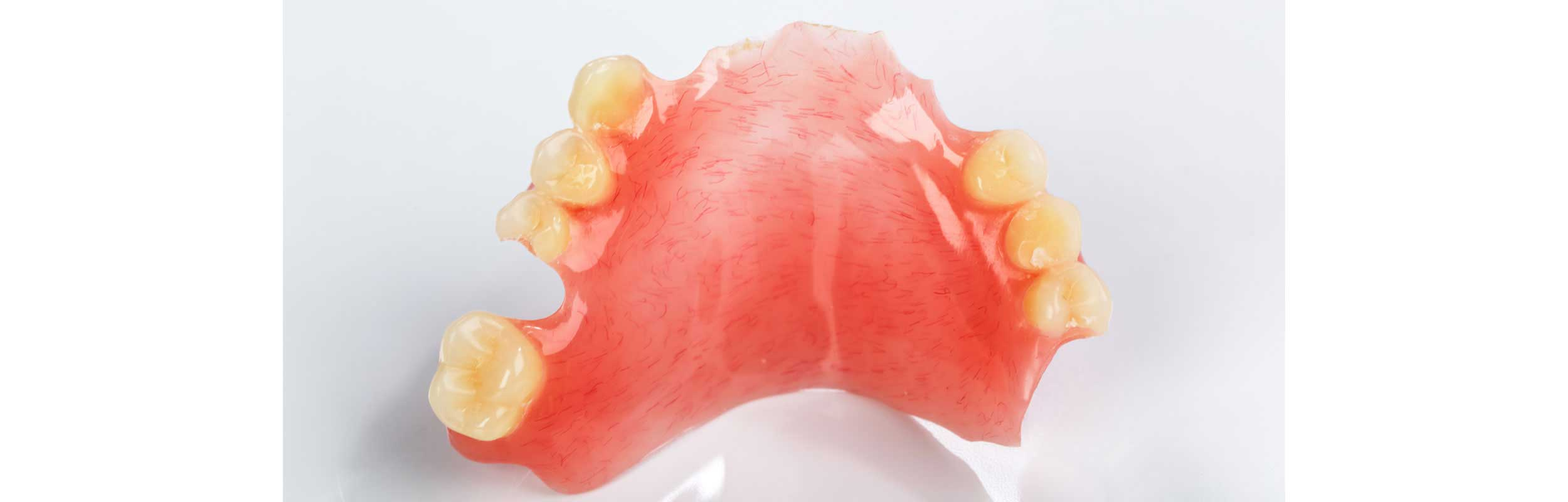 Partial Dentures in Nashville, TN