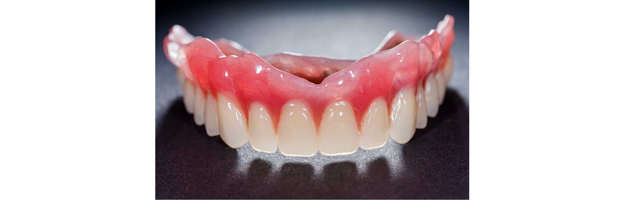 Complete Dentures in Nashville, TN