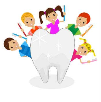 Pediatric Dentistry - Nashville, TN