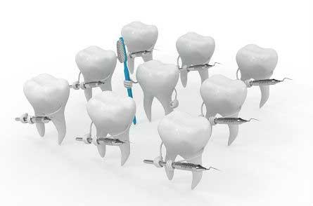 Periodontal Maintenance - Nashville, TN